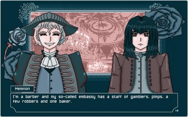 The Great Voyage - Visual Novel Torrent Download