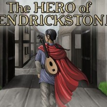 The Hero of Kendrickstone Game Free Download