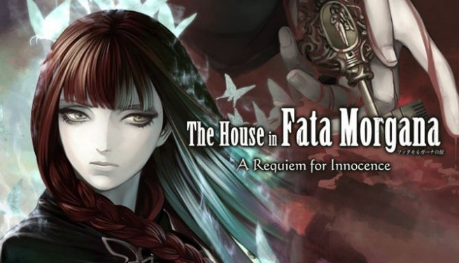 The House in Fata Morgana: A Requiem for Innocence Free Download