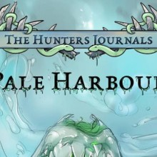The Hunter's Journals - Pale Harbour Game Free Download