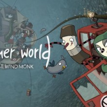 The Inner World - The Last Wind Monk Game Free Download