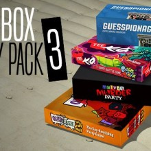 The Jackbox Party Pack 3 Torrent Archives - IGG Games