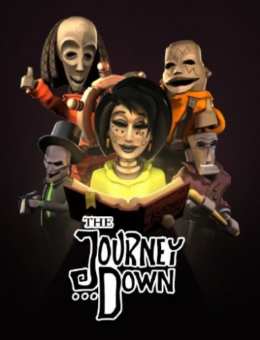 The Journey Down: Chapter One Free Download