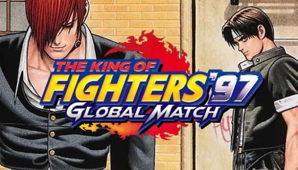 THE KING OF FIGHTERS '97 GLOBAL MATCH Free Download