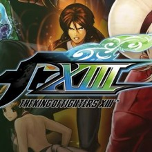 THE KING OF FIGHTERS XIII GALAXY EDITION Game Free Download