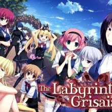 The Labyrinth of Grisaia (Unrated Version) Game Free Download