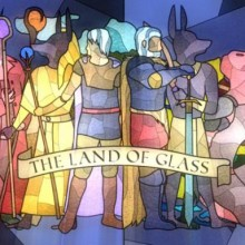The Land of Glass Game Free Download
