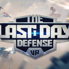 The Last Day Defense VR Game Free Download