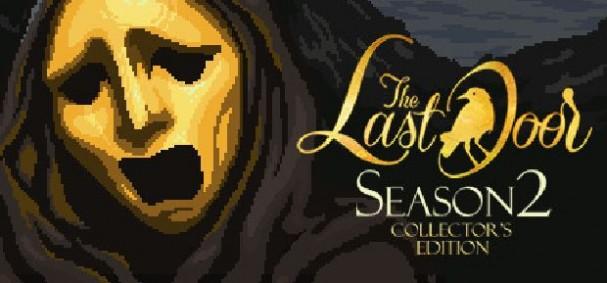 The Last Door: Season 2 Collector's Edition Free Download