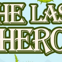 The Last Hero Game Free Download