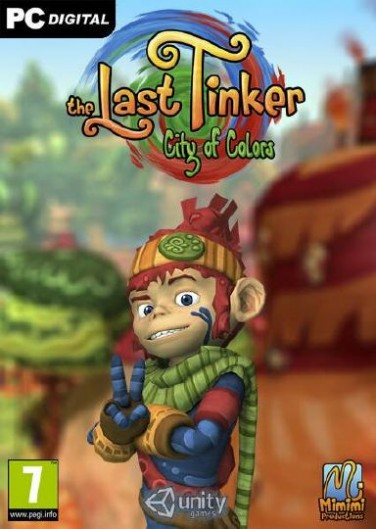 The Last Tinker: City of Colors Free Download