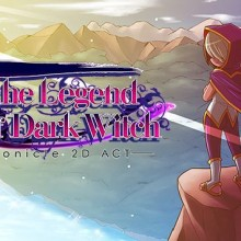 The Legend of Dark Witch (v1.08) Game Free Download