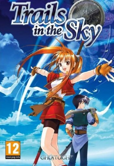 The Legend of Heroes: Trails in the Sky Free Download