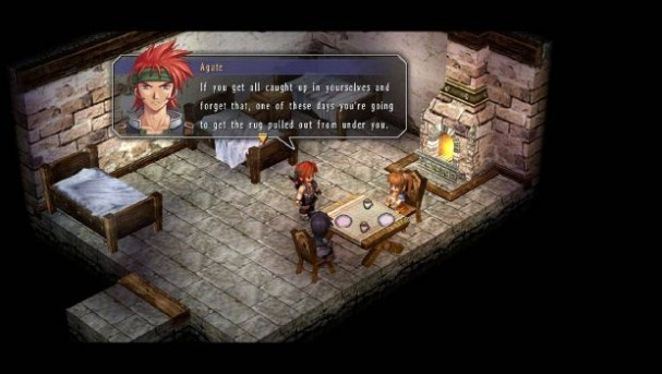 The Legend of Heroes: Trails in the Sky Torrent Download