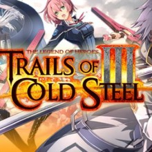 The Legend of Heroes: Trails of Cold Steel III (v1.05 & DLC) Game Free Download
