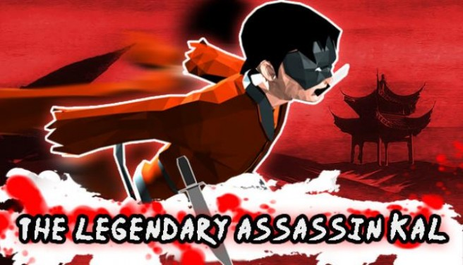 The Legendary Assassin KAL Free Download