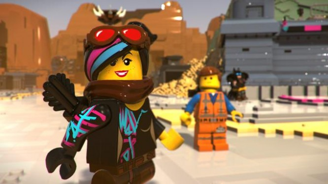 The LEGO Movie 2 Videogame Torrent Download