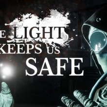 The Light Keeps Us Safe Game Free Download