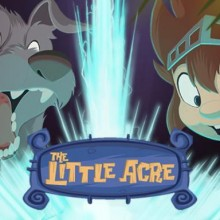 The Little Acre Game Free Download