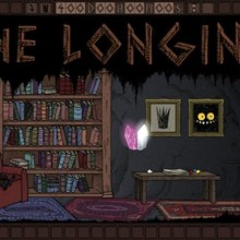 THE LONGING (Update 2) Game Free Download
