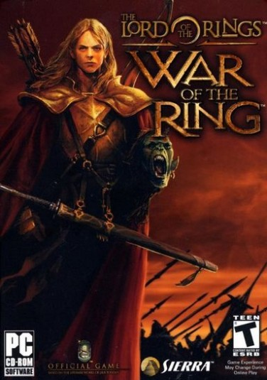 The Lord of the Rings: War of the Ring Free Download