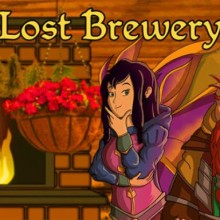The Lost Brewery Game Free Download