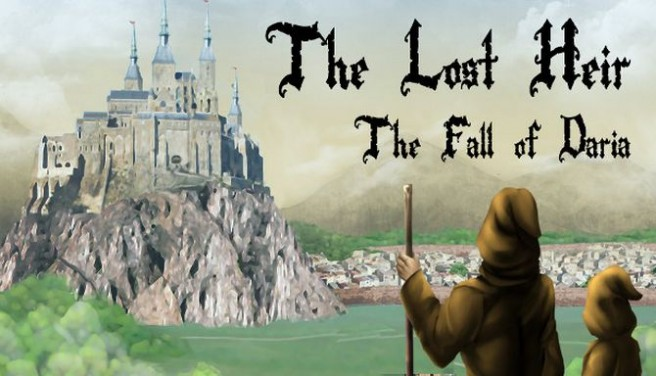 The Lost Heir: The Fall of Daria Free Download