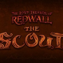 The Lost Legends of Redwall : The Scout Game Free Download