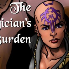The Magician's Burden Game Free Download