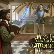 The Magician's Workshop Game Free Download