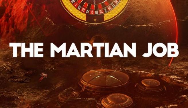 The Martian Job Free Download