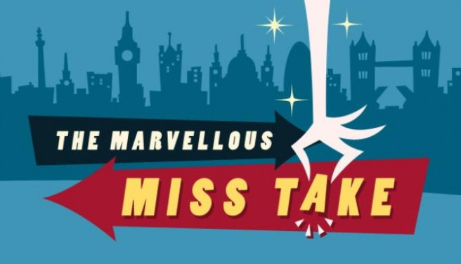 The Marvellous Miss Take Free Download