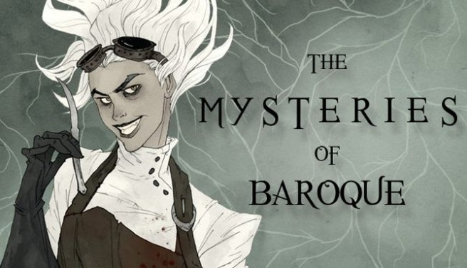 The Mysteries of Baroque Free Download