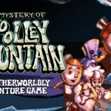 The Mystery Of Woolley Mountain Game Free Download