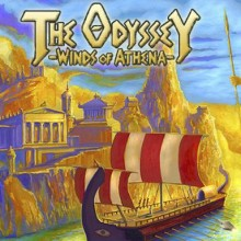 The Odyssey: Winds of Athena Game Free Download