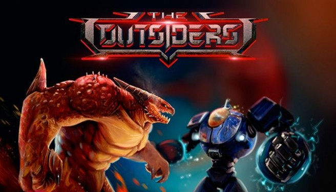 The Outsiders Free Download