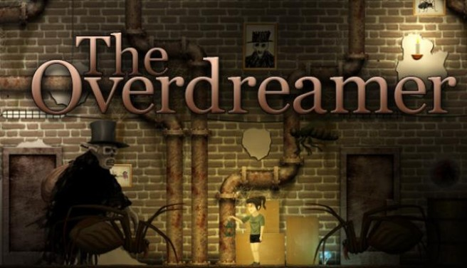 The Overdreamer Free Download
