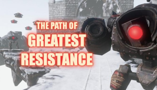 The Path of Greatest Resistance Free Download
