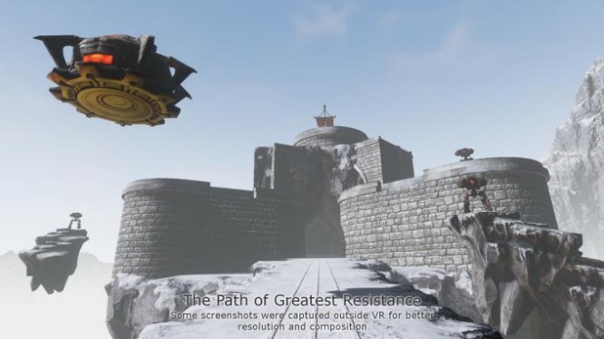 The Path of Greatest Resistance Torrent Download