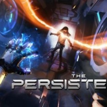The Persistence (v23.06.2020) Game Free Download