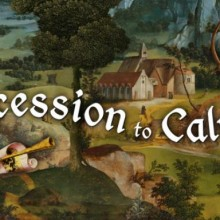 The Procession to Calvary Game Free Download
