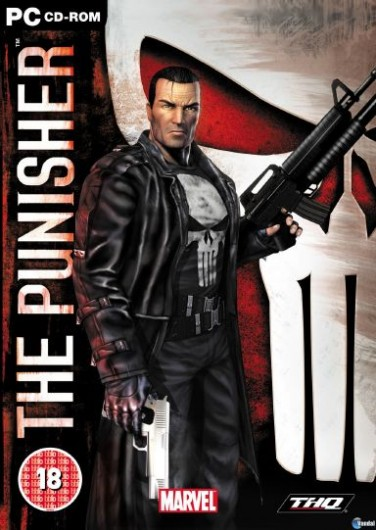 The Punisher Free Download