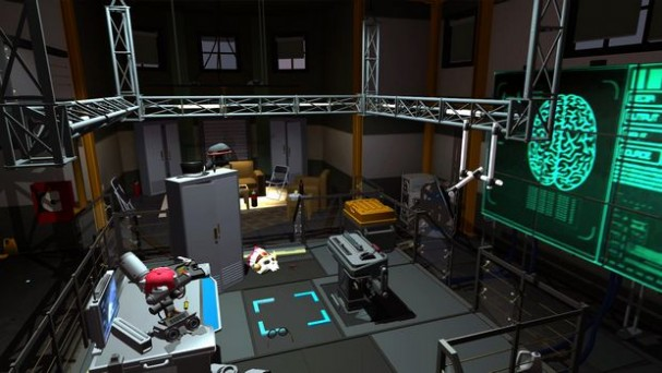 The Puzzle Room VR ( Escape The Room ) Torrent Download