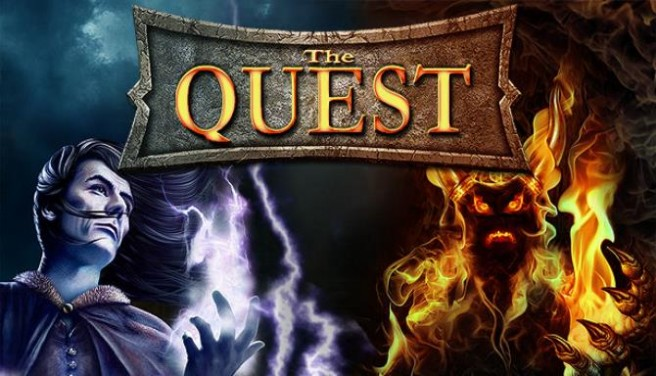 The Quest Free Download