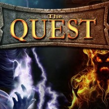 The Quest (v1.9.6 & ALL DLC) Game Free Download