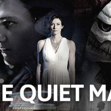 THE QUIET MAN (FULL UNLOCKED) Game Free Download