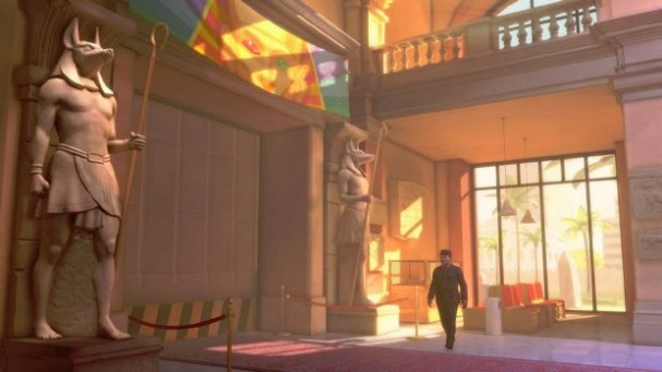 The Raven - Legacy of a Master Thief Torrent Download