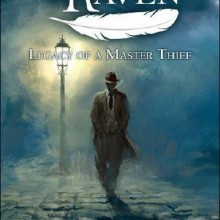 The Raven - Legacy of a Master Thief Game Free Download