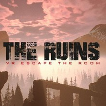 The Ruins: VR Escape the Room Game Free Download