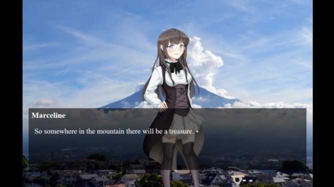The Scenic Treasures - Japanese Learning Torrent Download